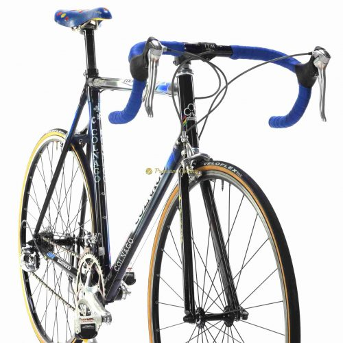 COLNAGO C40 Mapei Team, Shimano Dura Ace 7700, vintage collectible bike
