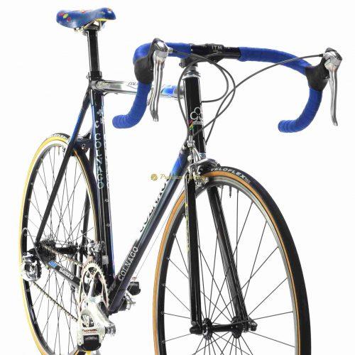 COLNAGO C40 Mapei Team, Shimano Dura Ace 7700, vintage collectible bike