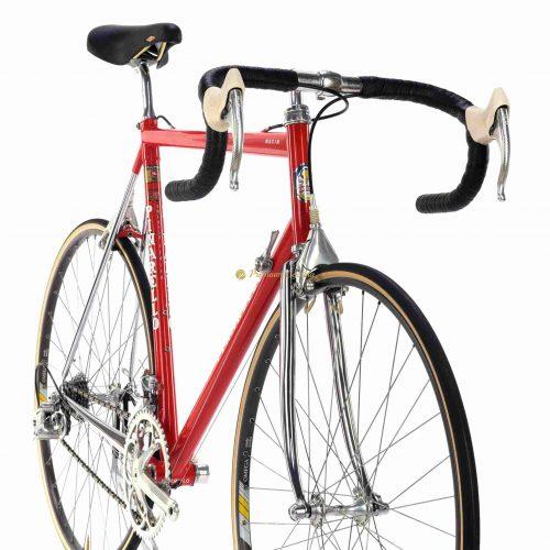 PINARELLO Maxim by Dario Pegoretti, Columbus Max,Campagnolo C Record Delta, vintage collectible bike