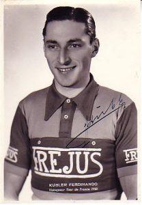 Ferdinad Kubler (1919-2016)