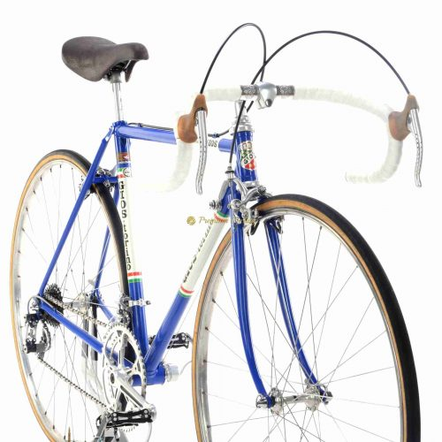 1979 GIOS Torino Super Record, Eroica vintage steel collectible bike