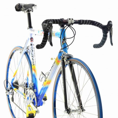 COLNAGO Dream Mapei 2000, Campagnolo Record 10s, vintage collectible bike, Premium Cycling