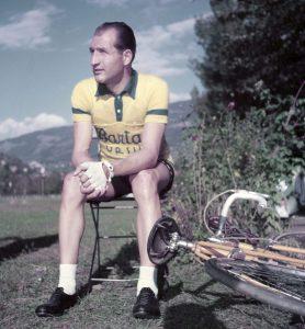 Gino Bartali (BARTALI Team)