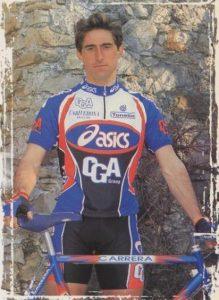 Samuele Schiavina (Asics CGA) 1998