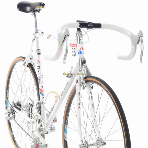 TVT 92 Banesto Miguel Indurain Tour de France 1991, vintage collectible bike