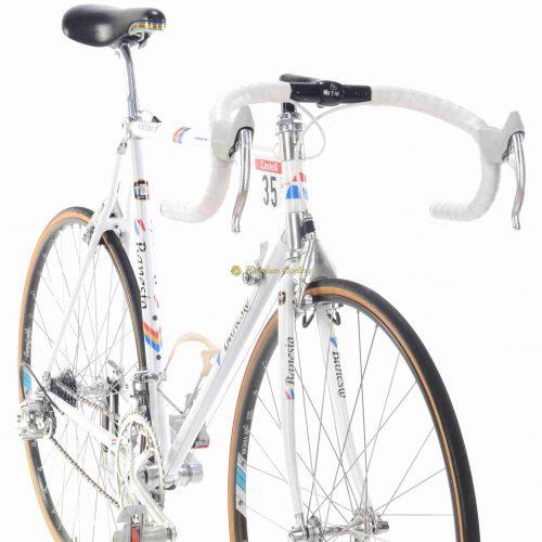 TVT 92 Banesto Miguel Indurain Tour de France 1991, vintage collectible bike