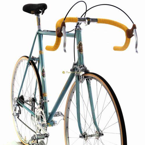 1975 MARASTONI SL Nuovo Record, Eroica vintage steel collectible bike