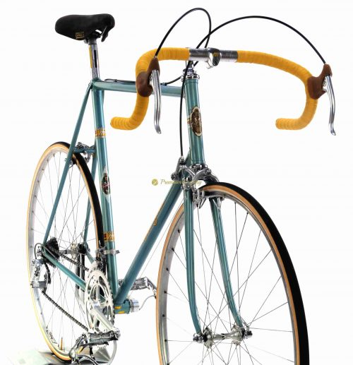 1975 MARASTONI SL Nuovo Record, Eroica vintage steel collectible bike