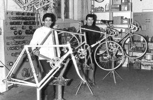 Paolo and Italo Guerciotti