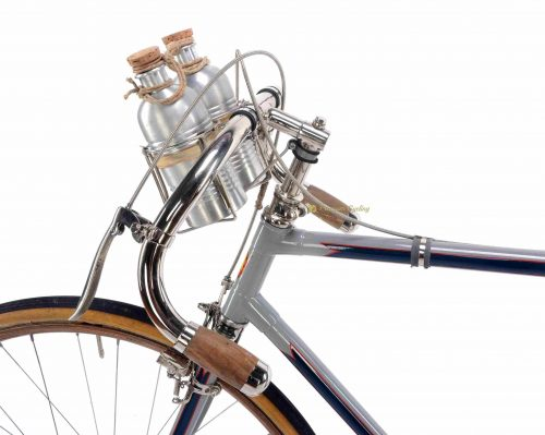 BSA racing bike 1915, L'Eroica show winning bike, collectible vintage bicycle by Premium Cycling
