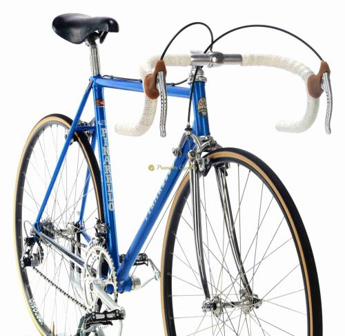 1985 PINARELLO Montello SLX, Campagnolo Super Record, Eroica vintage steel collectible bike