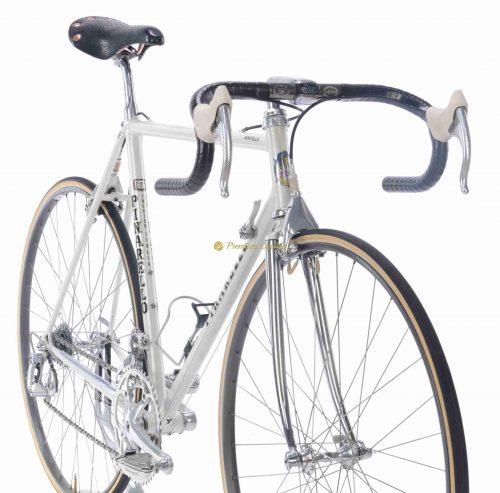 1987 PINARELLO Montello SLX, Campagnolo C Record Delta, Eroica vintage steel collectible bike