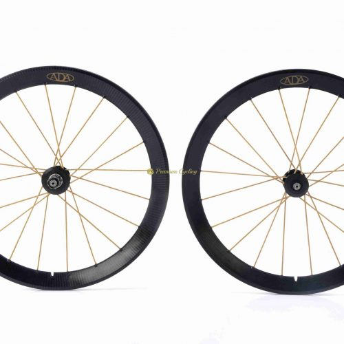 ADA Lightweight carbon wheelset 1997-98