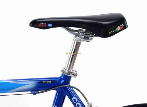 1999 FAUSTO COPPI KP1 Plus by Mirko Celestino - Team Polti, vintage collectbike racing bicycle, Premium Cycling