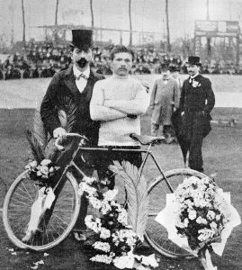 Maurice Garin - Tour de France 1903 winner