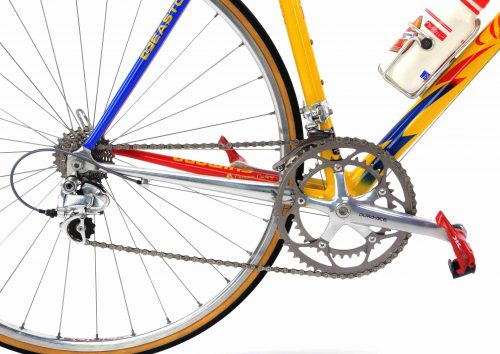 WILIER Easton - Pantani Mercatone Uno Tour de France 1997, vintage collectible bicycle by Premium Cycling