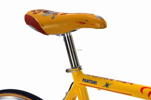 WILIER Easton - Pantani Mercatone Uno Tour de France 1997, vintage collectible bicycle by Premium Cycling
