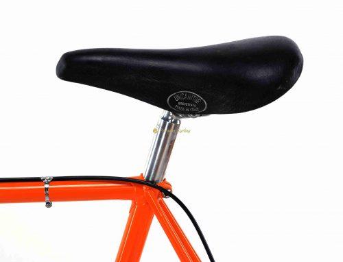 1972 COLNAGO Super Eddy Merckx Molteni 59cm Campagnolo Nuovo Record + Molteni jersey, vintage steel collectible bike by Premium Cycling
