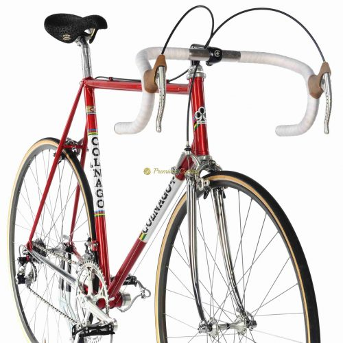 1984 COLNAGO Nuovo Mexico Profil, L'Eroica vintage steel collectible bike