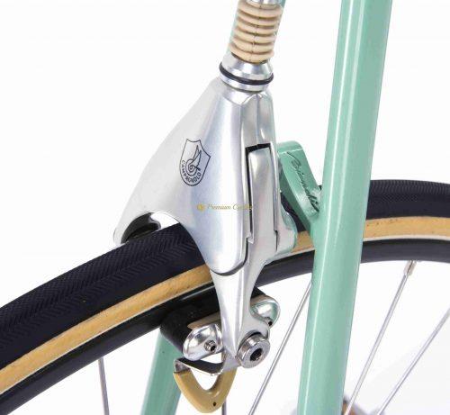 1989 BIANCHI Proto Reparto Corse, Columbus MAX, Campagnolo C Record, vintage steel collectible bike by Premium Cycling