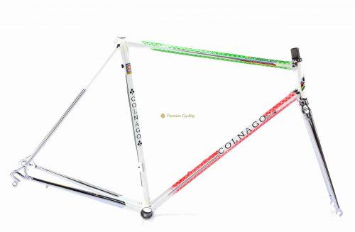 COLNAGO Master Piu Tricolore frameset 1991-92