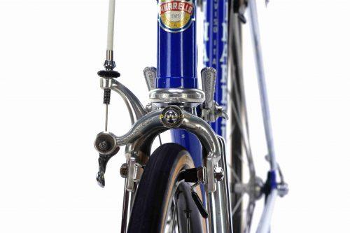 Mid 1980s PINARELLO Montello SLX, Campagnolo Super Record groupset, Eroica vintage steel collectible bike