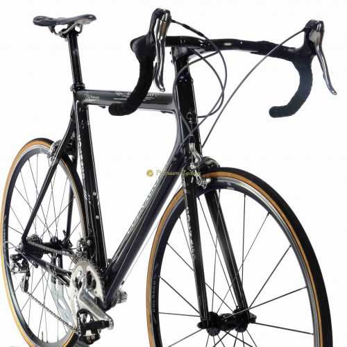 COLNAGO 50th Anniversary 2004 Shimano Dura Ace 10s, vintage collectible bike by Premium Cycling