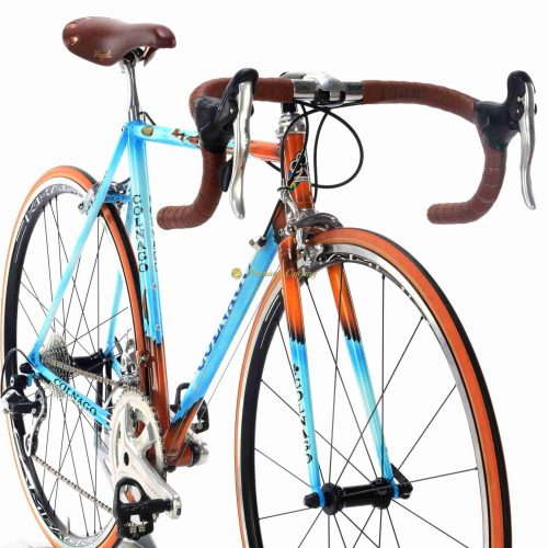 COLNAGO Master GEO, Campagnolo Centaur 11s, collectible bike by Premium Cycling