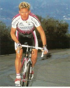 Team Telekom Eddy Merckx 1992