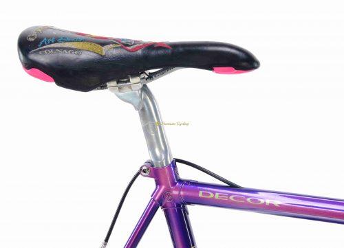 1996 COLNAGO Master Decor, Campagnolo Chorus 1996, vintage steel collectible bike by Premium Cycling