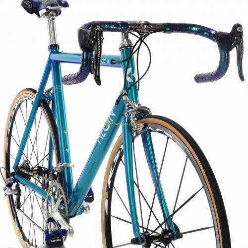 2000 Klein Quantum Race, Campagnolo Record 10s, vintage collectible bike by Premium Cycling