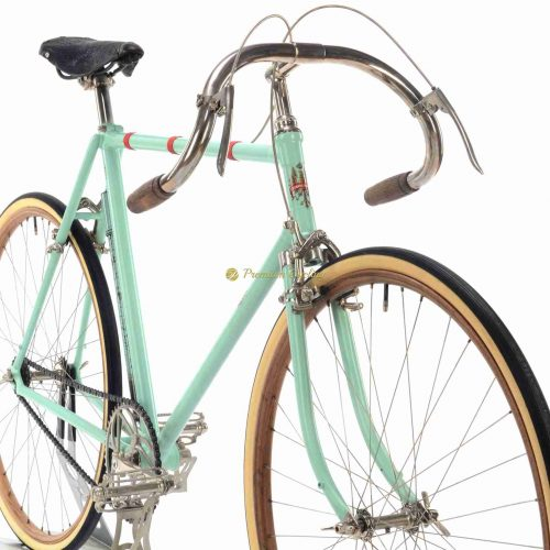 BIANCHI Modello M Tipo Giro d'Italia 1927, Eroica vintage collectible bike by Premium Cycling