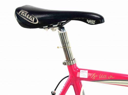 1999 PINARELLO Paris Team Telekom by Jan Ullrich, luxury vintage collectible bike by Premium Cycling