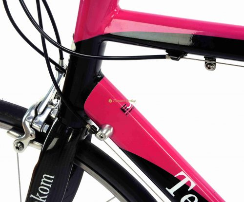 2001 PINARELLO Prince Team Telekom, authentic luxury vintage collectible bike by Premium Cycling