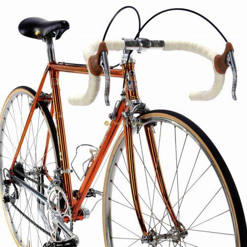 WILIER Superleggera Ramata Campagnolo SR 1st gen 1978 52cm