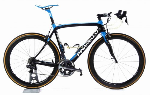 2010 PINARELLO KOBH 60.1 by E.Boasson Hagen Team Sky, racing bike by Premium Cycling