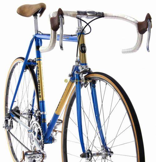 1981 KOGA Miyata Full Pro, Eroica vintage steel collectible bike by Premium Cycling