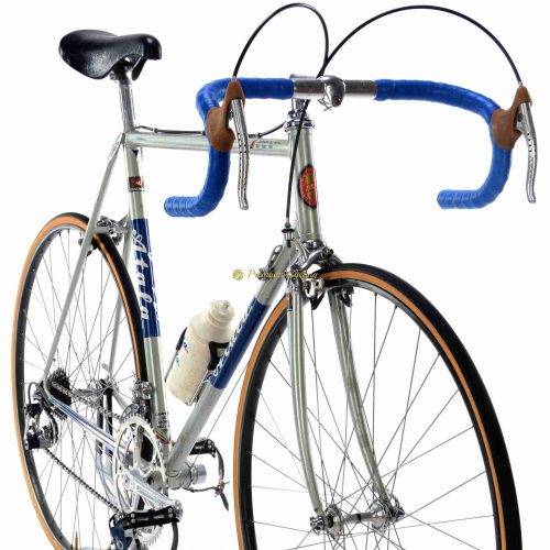 1984 ATALA Corsa Professsionisti, Campagnolo Super Record, Eroica vintage steel collectible bike by Premium Cycling