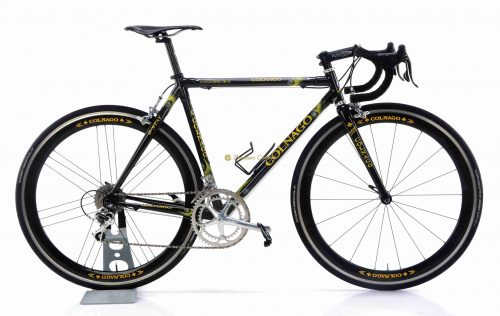 2001 COLNAGO C40 B-Stay, Campagnolo Record 10s, vintage colelctible bike by Premium Cycling