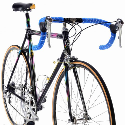 1994 COLNAGO C40 Mk1 Lampre Team, Shimano Dura Ace 7410, vintage collectible bike by Premium Cycling