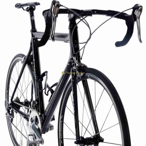 2004 COLNAGO 50th Anniversary bike Shimano Dura ace 7800, luxury collectible bike by Premium Cycling