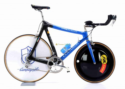 COLNAGO C35 Time Trial Itala National team, early 1990s