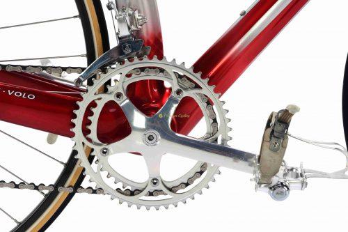 1988 COLNAGO Carbon Volo, Campagnolo C Record Delta, luxury vintage collelctible bike by Premium Cycling