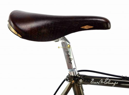 1984 COLNAGO Arabesque 30th Anniversary, luxuxry vintage steel bike by Premium Cycling