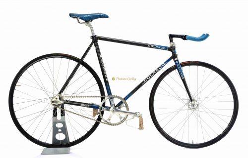 COLNAGO Carbitubo Pista Team Lampre 1994, Campagnolo C Record Pista vintage bike