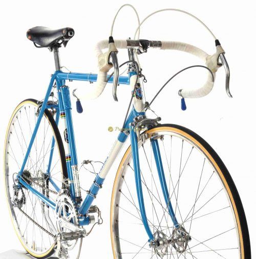 MASI Special Campagnolo Gran Sport - Record 1st gen 1962-63, Eroica vintage steel collectible bike by Premium Cycling